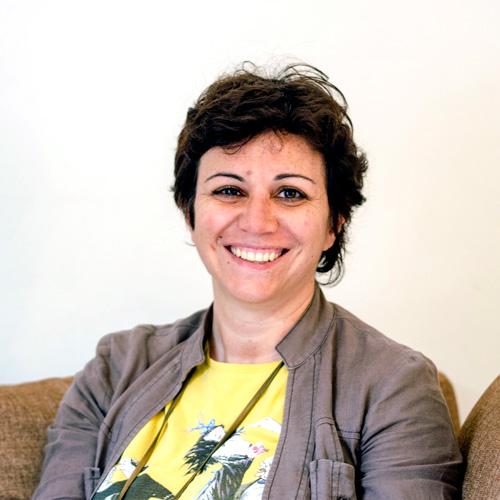 Francesca Magrini, psicologa psicoterapeuta dello Studio MaCri psicologi associati