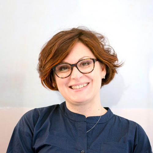 Pamela Crisanti, psicologa psicoterapeuta dello Studio MaCri psicologi associati