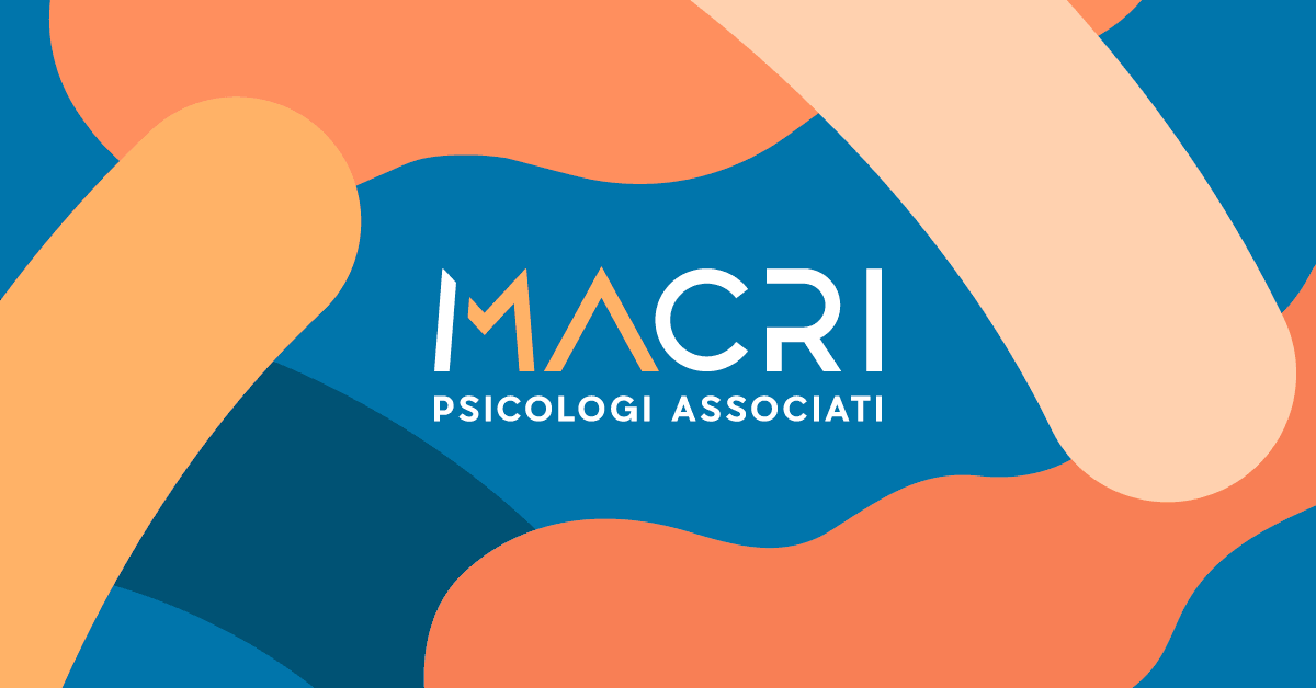Macri Studio Psicologi Associati Roma Frascati